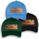 Chrysler Power Ball Cap