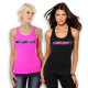 Chrysler Power Ladies Tank Tops