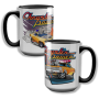Chrysler Power Mug
