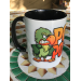 Poly Power Mug