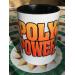 Poly Power Mug
