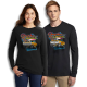 Vintage Chrysler Power Satellite Long Sleeve T-Shirts