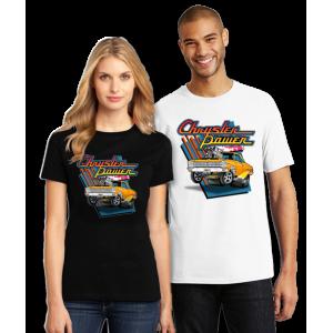 Vintage Chrysler Power Satellite T-Shirts