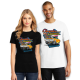Vintage Chrysler Power Satellite T-Shirts