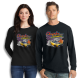 Vintage Chrysler Power Road Runner Long Sleeve T-Shirts