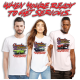 Get Serious T-Shirts
