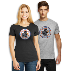 National Hemi Owners Association T-Shirts