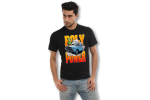 Poly Power T-Shirts