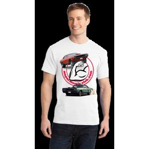 Mopar Muscle Club T-Shirts