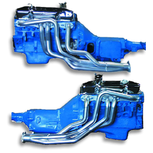 "Big Block 1-7/8"" Headers"