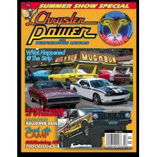 Chrysler Power Jul/Aug 2012 (Single)