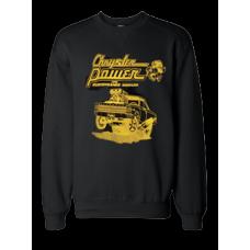 Chrysler Power Sweatshirt