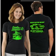 2016 Summer Tour Commemorative Souvenir T-shirts