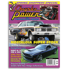 Chrysler Power May/Jun 2012 (Single)