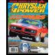 Chrysler Power May/Jun 2017 (Single)