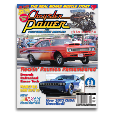 Chrysler Power Nov/Dec 2012 (Single)