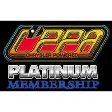 CPPA Platinum Membership (Outside USA)