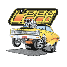 CPPA Chrysler Powered T-Shirts