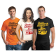 Chrysler Power T-Shirts