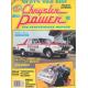 Chrysler Power Jul, 1991
