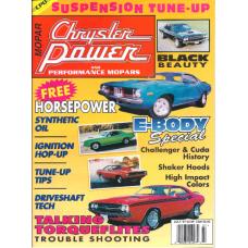 Chrysler Power Jul, 1997
