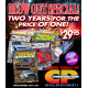 BlOW OUT Special 2 for 1 Subscription (USA ONLY)