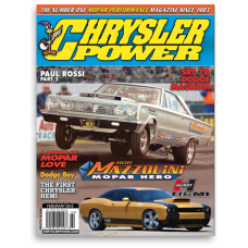 Chrysler Power Jan/Feb 2018 (Download)