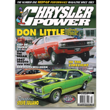 Chrysler Power Jan/Feb 2019 (Download)