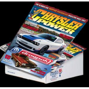 Chrysler Power Jan/Feb 2020 (Bulk)