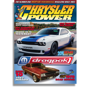 Chrysler Power Jan/Feb 2020 (Download)