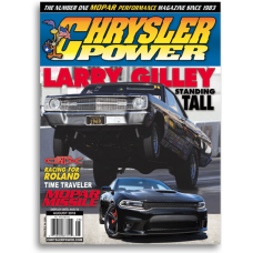 Chrysler Power Jul/Aug 2018 (Single)
