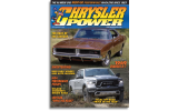 Chrysler Power Jul/Aug 2019 (Single)