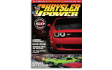 Chrysler Power Jul/Aug 2020 (Single)