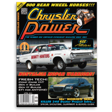 Chrysler Power Mar/Apr 2013 (Single)