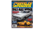 Chrysler Power Mar/Apr 2018 (Single)