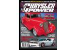 Chrysler Power Mar/Apr 2019 (Single)