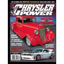 Chrysler Power Mar/Apr 2019 (Download)