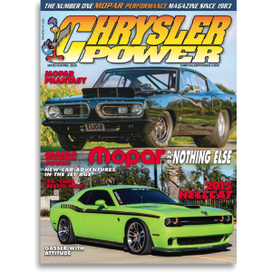 Chrysler Power Mar/Apr 2020 (Download)