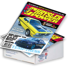 Chrysler Power May/Jun 2018 (Bulk)