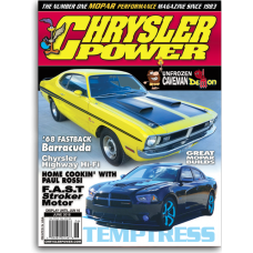 Chrysler Power May/Jun 2018 (Single)