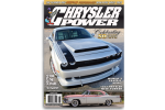 Chrysler Power May/Jun 2019 (Single)