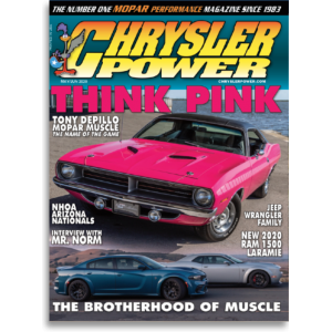 Chrysler Power May/Jun 2020 (Download)