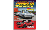 Chrysler Power Nov/Dec 2020 (Single)
