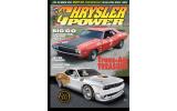 Chrysler Power Nov/Dec 2021 (Single)