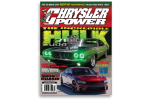 Chrysler Power Nov/Dec 2018 (Download)