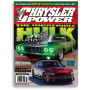 Chrysler Power Nov/Dec 2018 (Single)