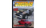 Chrysler Power Sep/Oct 2019 (Single)