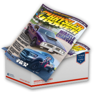 Chrysler Power Sep/Oct 2021 (Bulk)