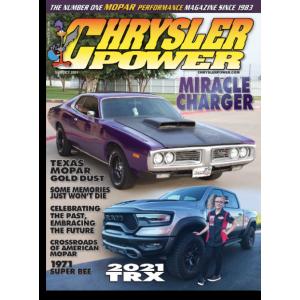 Chrysler Power Sep/Oct 2021 (Download)
