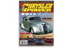 Chrysler Power Sep/Oct 2018 (Single)